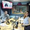 Logo Entrevista a Ricardo Benitez, Mg. en Relaciones Internacionales.