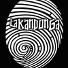 Logo Federal Rock La Kandonga de Santa Cruz