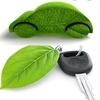 Logo Cuidar el medio ambiente y ahorrar combustible, mientras se maneja