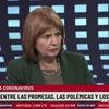 Logo La columna de Sandra Russo en #CaballeroDeDía