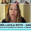 Logo Lucila Roth Empresaria de Turismo en Chubut