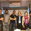 Logo [#ElLobby] Entrevista en piso con Héctor Torres, ex representante de Argentina en el FMI