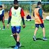 Logo Santy Ceresole, ex-jugador de Mar del Plata emigra al fútbol paraguayo