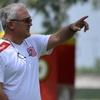 """Logo Claudio De Camilo en #LTA: """"4 jugadores incumplieron al cuerpo técnico en Buenos Aires""""."""