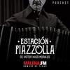 Logo Victor Hugo recomienda Estación Piazzolla en MALENA.FM