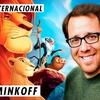 Logo Entrevista a Rob Minkoff, el director del clásico de Disney, El Rey León