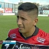 Logo Gol de Aliendro a All Boys