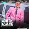 Logo Agustín Cassano en Mejor de Tarde