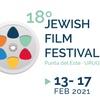 Logo Cine con Mc Fly 11 de febrero de 2021 - 18° Punta del Este Jewish Film Festival