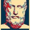 Logo #Filosofava: Parménides, el inventor de la filosofía occidental - Vayan a laburar