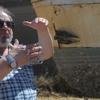 Logo Luis Perez: Lo que ocurre en el predio de Vías Navegables en Bahía Blanca es un negociado.