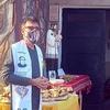 Logo Am 530 Camilo García de Minutos Contados entrevistó al #PadrePaco