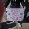 Logo Violencia obstétrica y mala praxis en el Hospital de Morón: Laura Cáceres, mamá de Alma