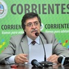 Logo Vaz Torres le faltó el respeto a un periodista de Radio Dos