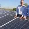 Logo Entrevista en La Perra Vida con el Ingeniero, Carlos Nicolli, Gerente de Renovables de Solflix