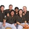 Logo Los Palmeras entrevista completa en Todo Pasa