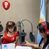 Logo Mujeres en Huracán contra las elecciones quemeras el 31/1