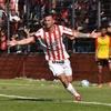 """Logo Luciano Pons en LTA:""""Queremos demostrar que podemos jugar en San Martín y que dejamos todo""""."""