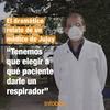 Logo En Jujuy empezaron a elegir a quien darle un respirador