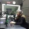 """Logo Alejandra Slutzky en Radio Asamblea: """"Las mujeres son grandes luchadoras que no están visibilizadas"""""""
