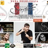 Logo Peña Santa Fe Música y letra - Primer peña - Entrevista a Efrain Colombo