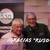 Logo Los Mejores De Siempre con Jorge Ribolzi