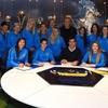 Logo Abril Tubío nos cuenta sobre el fútbol femenino y la firma de los contratos de la jugadoras