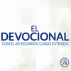 Logo El Devocional (Estoy Seguro que Saldré del Sufrimiento) 14/03/2019