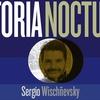 Logo Félix Crous Charlando con Sergio Wischñevsky   15-12-2020