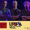 Logo Enrique Peña anticipa su participación en Utopía Jazz Festival en Gigantes Gentiles