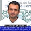 Logo Dr. Leandro Bonzini | La situación del Covid en la ciudad