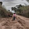Logo Usurpación de tierras campesinas en Caburé