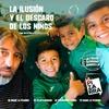 Logo Editorial: La ilusión y el descaro de los niños