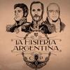 Logo #BajoLaLíneaDePobreza   Reseña de disco: La Histeria Argentina (Científicos Del Palo)