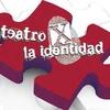 Logo Teatro por la Identidad: ¿Quién soy?