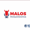 Logo Cumplemalos 11/11/2019