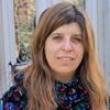 """Logo María Pía López: """"Condenar el golpe en Bolivia no es ser binario, es tomar una posición ética""""."""