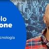 """Logo Marcelo Moglione en CLG: """"Control-c y Control-v para el genoma humano"""""""