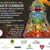 """logo """"El viaje de la Kundalini"""": charla con Pablo Robles, creador de esta experiencia sensoperceptiva"""