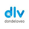 Logo @dondeloveo el buscador oficial de tus películas y series favoritas