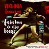 Logo Virginia Innocenti #LaTardeConCarlosPolimeni - Radio Colonia