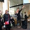 Logo Ivana Cajal | Trabajadora trans del nuevo Centro de Estética Fuego 🔥 inaugurado en Ballester