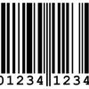 Logo Morse, la arena y el código de barras