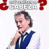 Logo Gerardo Baamonde con Pato Galván y Carlos Arcuri