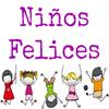 Logo Niños felices
