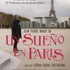 Logo Columna de cine. Cabot. UN SUEÑO EN PARIS