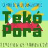 Logo Se viene la inauguración del nuevo edificio del Tekó Porá