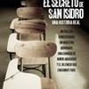 """Logo Nicolás Cassese (@nicassese) con @soyingridbeck habla de su libro """"El secreto de San Isidro"""""""