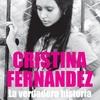 """Logo """"Cristina NO militó en los ´70, no estuvo en los grandes hechos políticos de la década"""" Di Marco"""