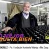 """Logo [NOTA] Presentación del libro """"Humberto Volando, el Lider Agrario"""""""